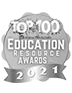 Voted Top 100 Education Resources of 2020