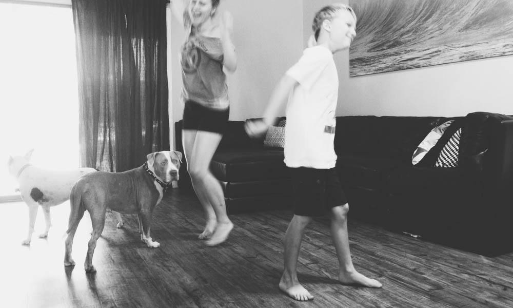 active-dance