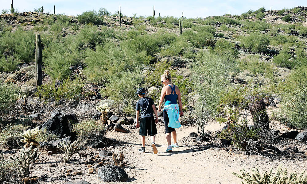 active-hike