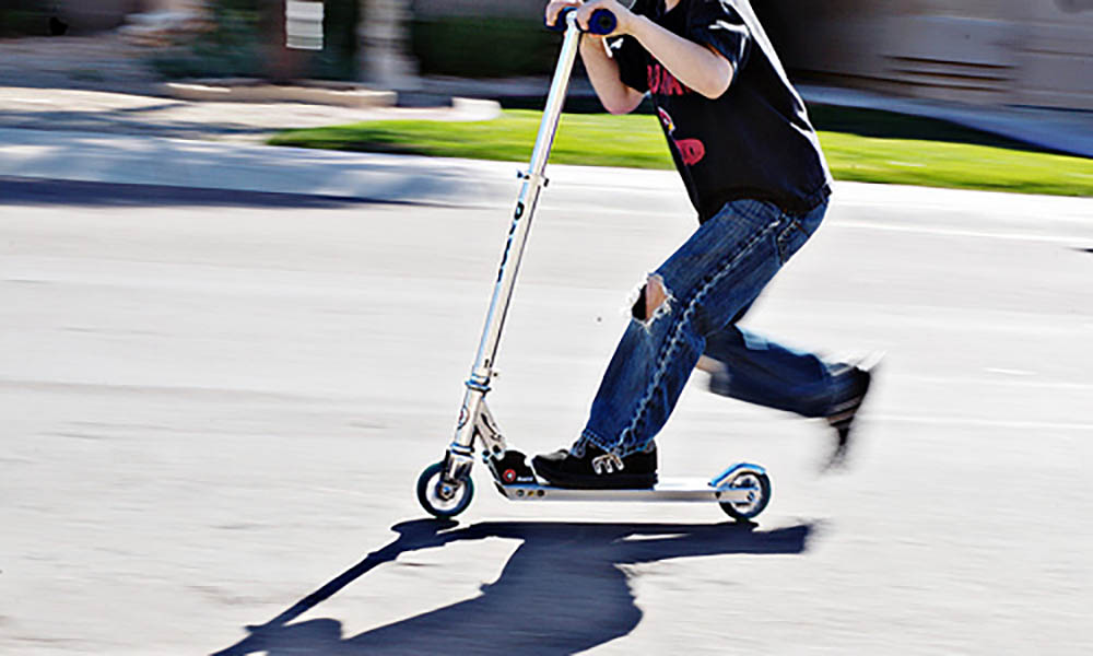 active-scooter