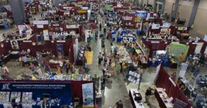 homeschool convention