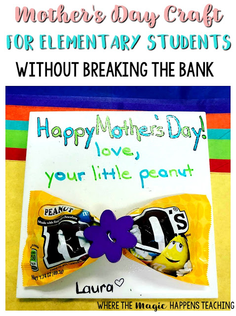 Mother S Day Craft Ideas Bridgeway