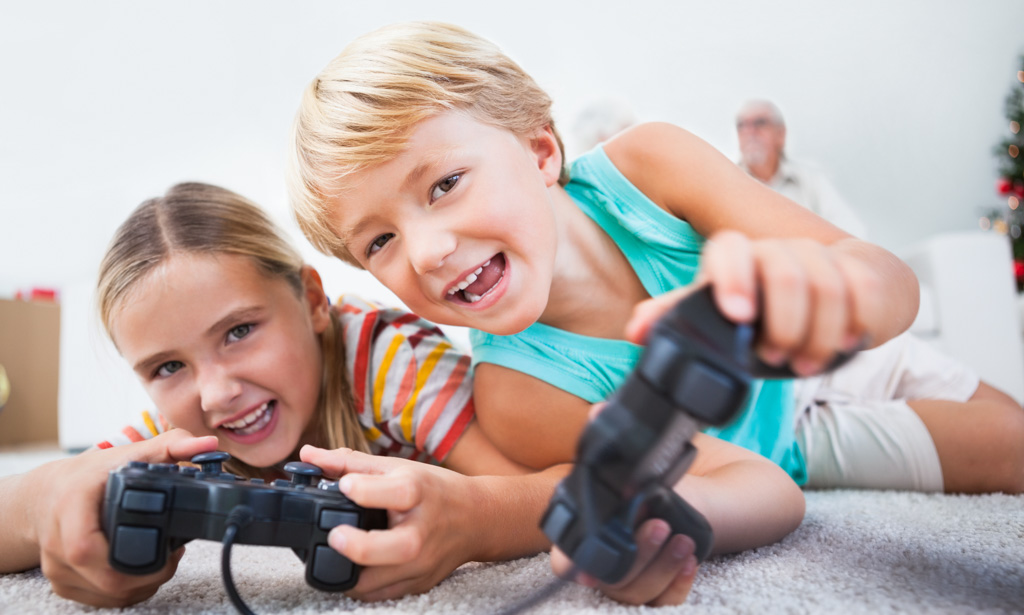 Image result for video games harmful or helpful