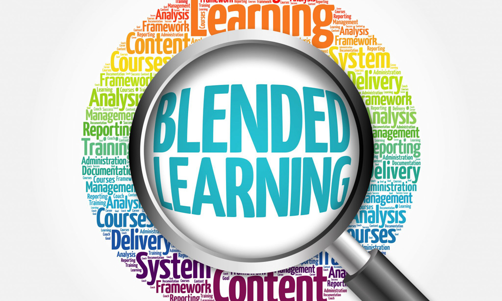 Elementary Blended Learning Without Boundaries from the