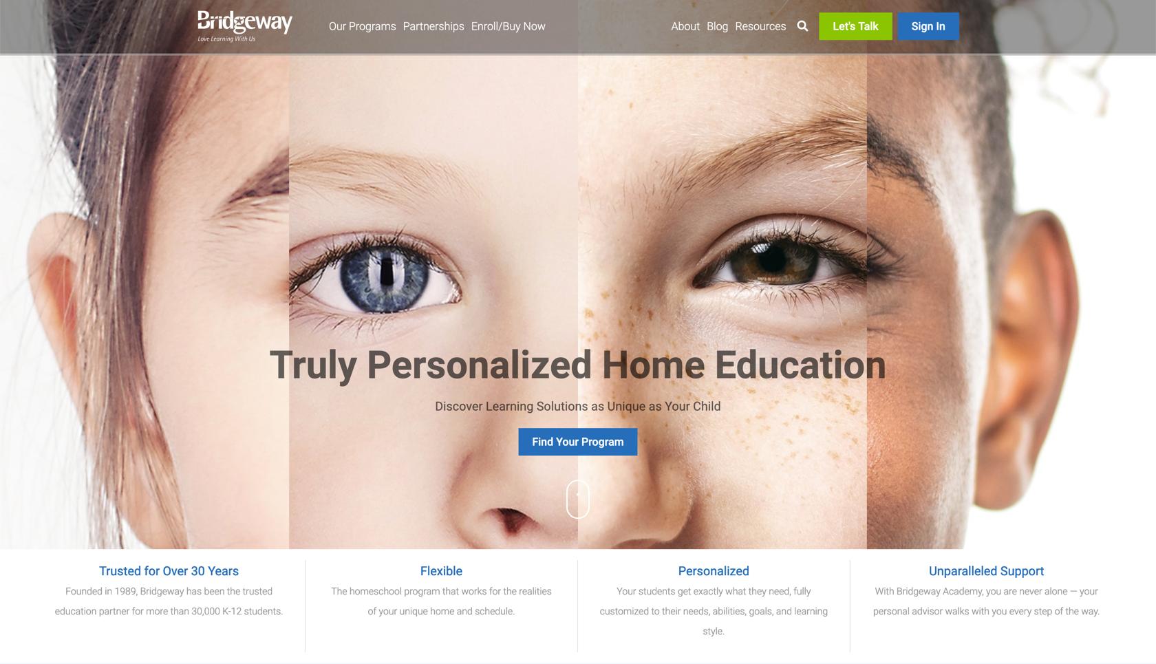 Homeschooling | Home School Programs | Homeschool Curriculum